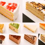 業務用冷凍ケーキ売れ筋ランキングTOP10!