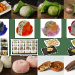【2020年6月実績】和菓子店・洋菓子店・カフェ/喫茶店向けの売上上位商品を公開!