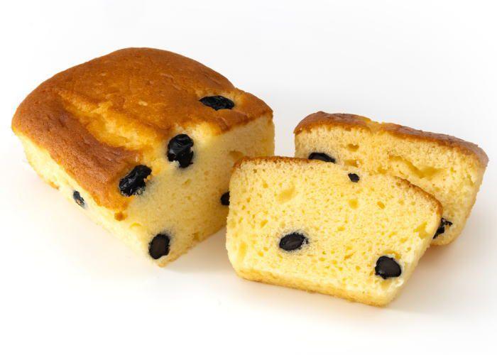 くろまめパウンドケーキ